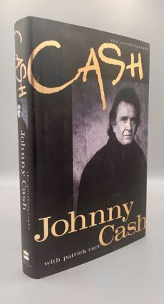 Cash: The Autobiography. Johnny Cash, With Patrick Carr