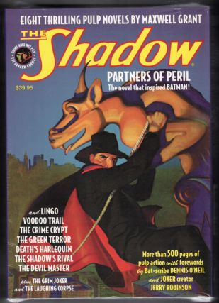 The Shadow Super Pack #1. Maxwell Grant