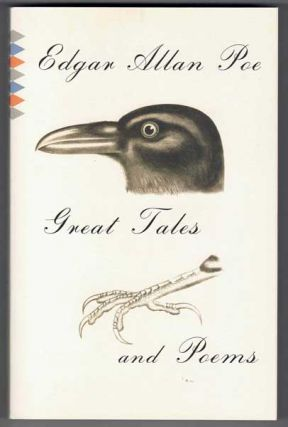 Great Tales and Poems. Edgar Allan Poe