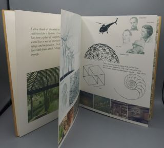 Labyrinths of the Mind, Book I: An Evolving Study. Anna Campbell Bliss, Mixed Media Book, Book...