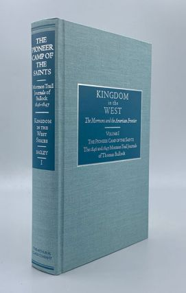 Kingdom in the West: The Mormons and the American Frontier (16 volumes)