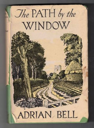 The Path by the Window. Adrian Bell