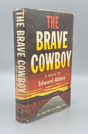The Brave Cowboy; An Old Tale in a New Time