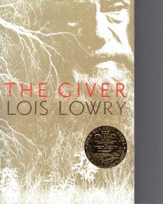The Giver. Lois Lowry