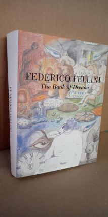 The Book of Dreams. Federico Fellini