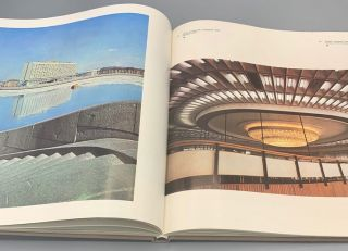 Soviet Architecture of Today: 1960s - early 1970s