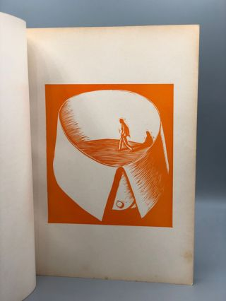 White Collar: A Novel in Linocuts