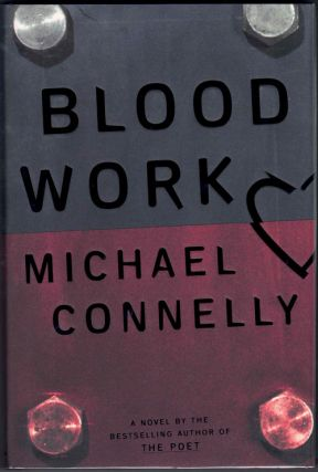 Blood Work. Michael Connelly