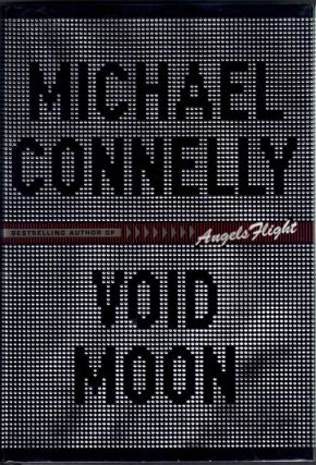 Void Moon. Michael Connelly