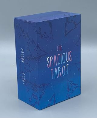 The Spacious Tarot. Carrie Mallon, Annie Ruygt