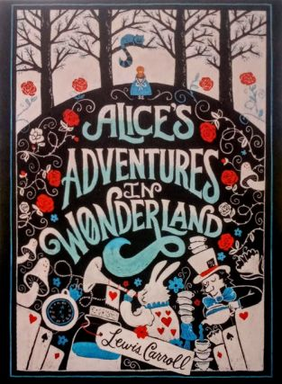 Alice's Adventures in Wonderland. Lewis Carol