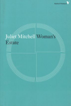 Woman's Estate. Juliet Mitchell