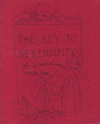 The Key to Serendipity: Volume One How to Buy Books From Peter B. Howard. Three Grasshoppers, Ian...
