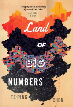 Land of Big Numbers. Te-Ping Chen