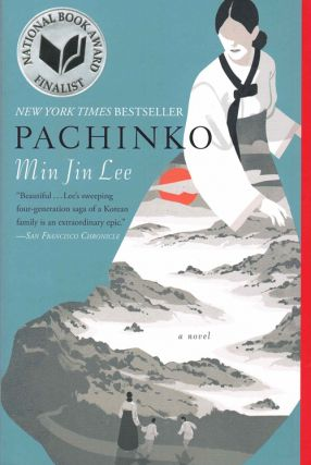 Pachinko. Min Jin Lee