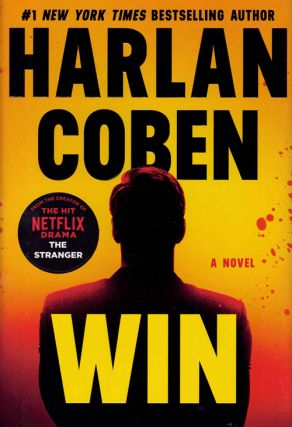 Win: A Novel. Harlan Coben