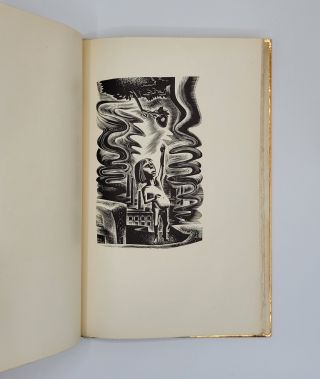 Song Without Words: A Book of Engravings on Wood